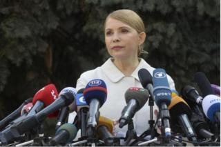 ウクライナ・テモシェンコ・大統領出馬.PNG