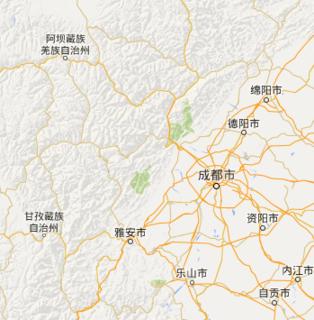 チベット・地図・成都から.PNG
