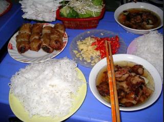 ベトナム・料理・ブンチャー.PNG